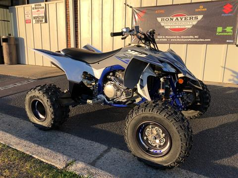 2019 Yamaha YFZ450R SE in Greenville, North Carolina - Photo 2
