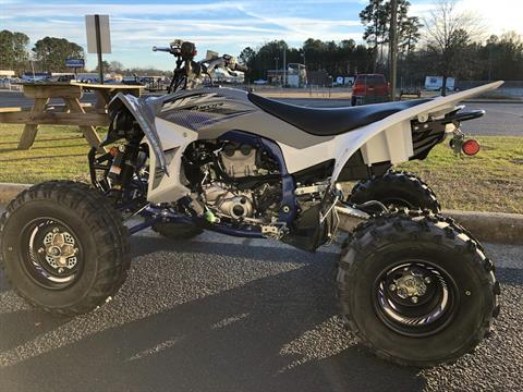 2019 Yamaha YFZ450R SE in Greenville, North Carolina - Photo 7