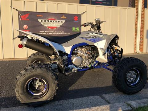 2019 Yamaha YFZ450R SE in Greenville, North Carolina - Photo 11