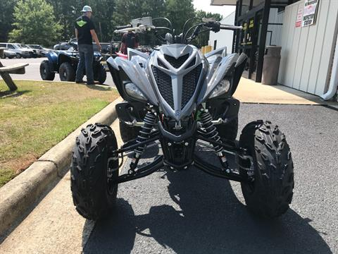 2019 Yamaha Raptor 700 in Greenville, North Carolina - Photo 4