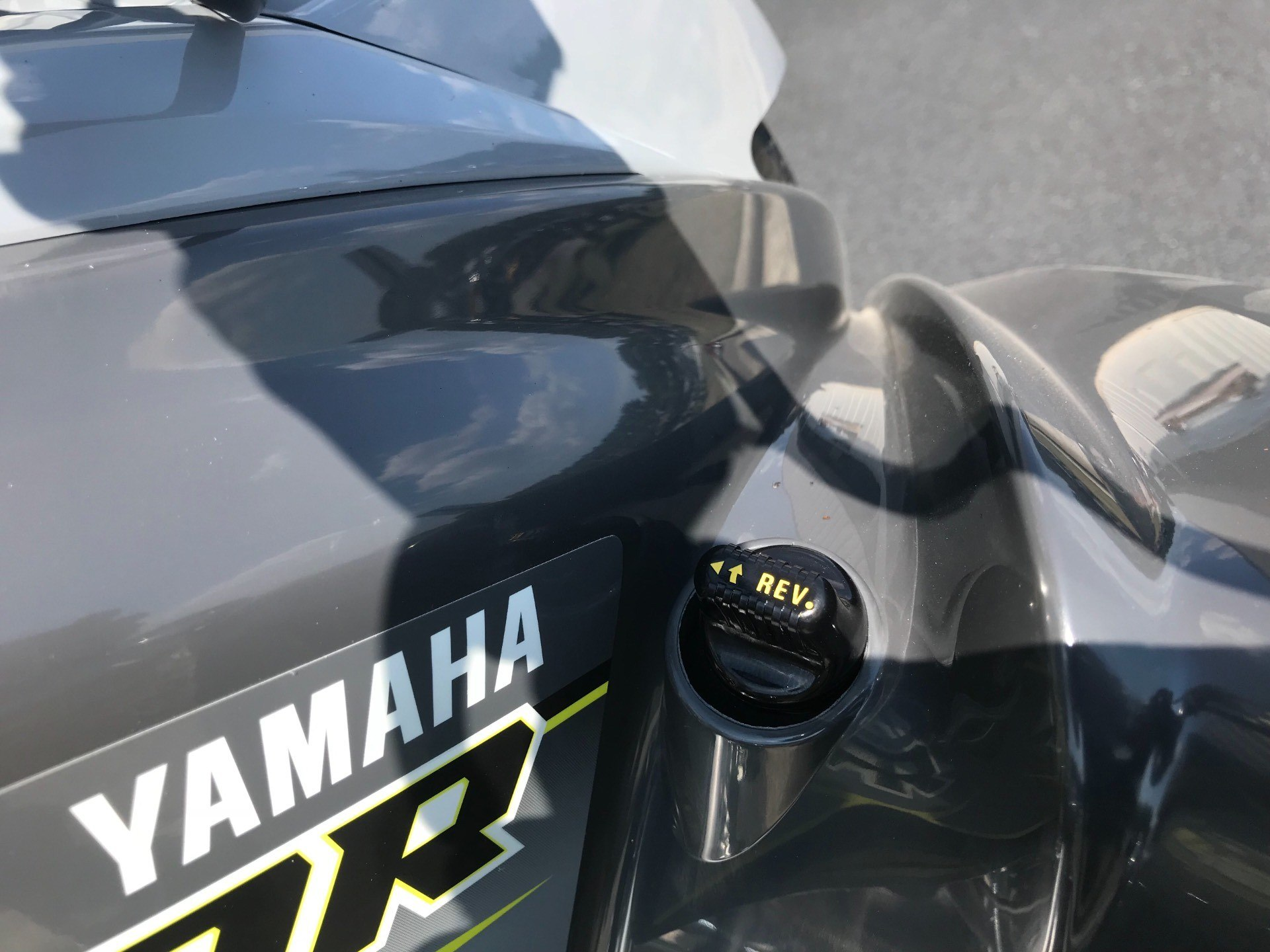 2019 Yamaha Raptor 700 in Greenville, North Carolina - Photo 15