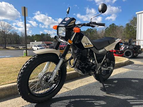 2020 Yamaha TW200 in Greenville, North Carolina - Photo 5
