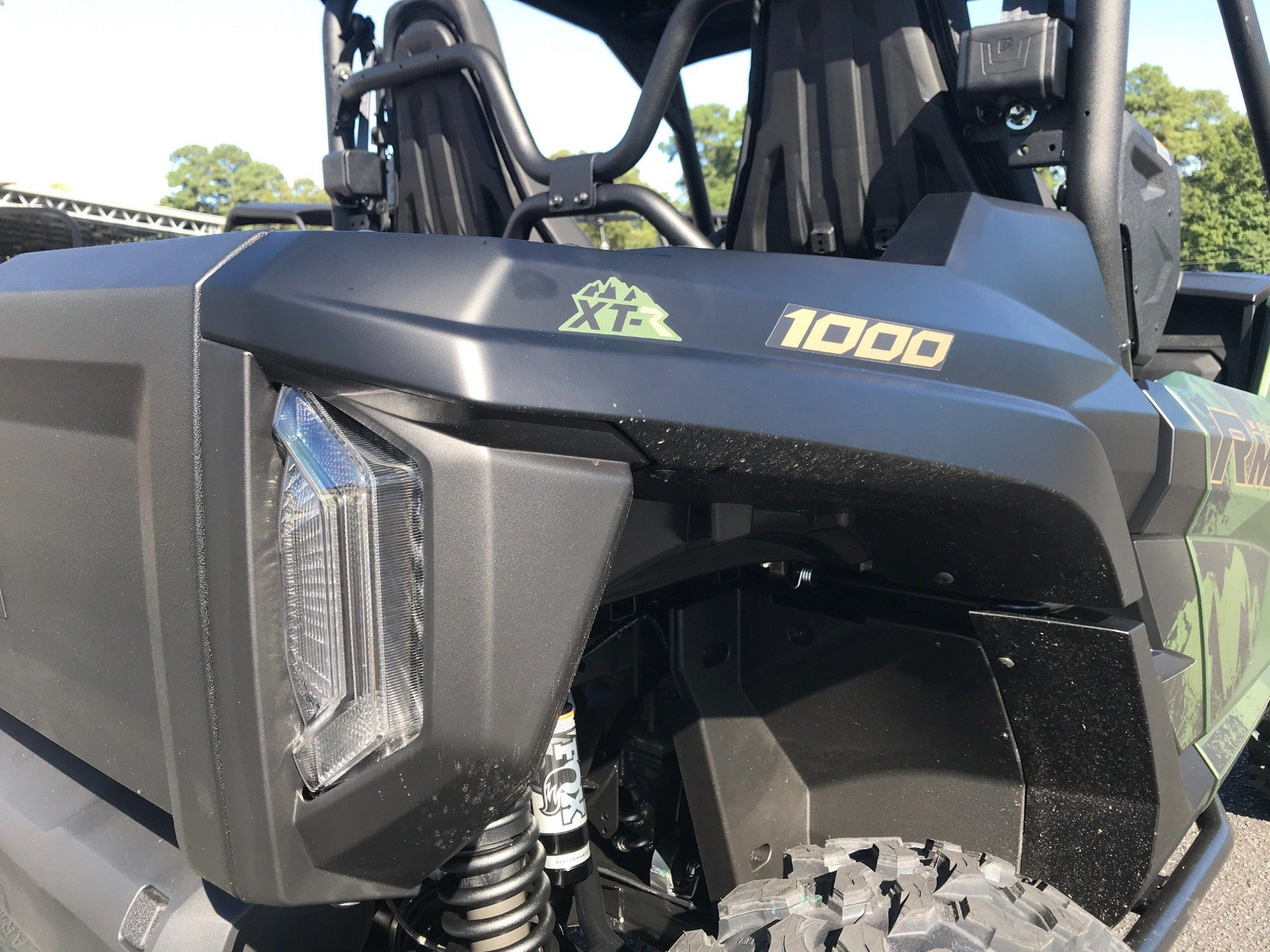 2021 Yamaha Wolverine RMAX2 1000 XT-R in Greenville, North Carolina - Photo 13