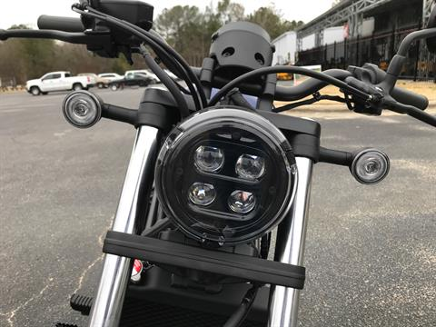 2021 Honda Rebel 300 ABS in Greenville, North Carolina - Photo 9