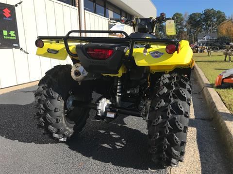 2019 Honda FourTrax Foreman 4x4 in Greenville, North Carolina