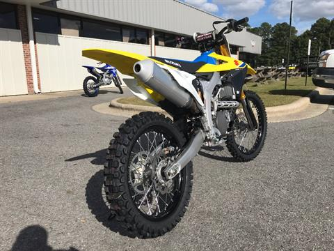 2018 Suzuki RM-Z450 in Greenville, North Carolina - Photo 6