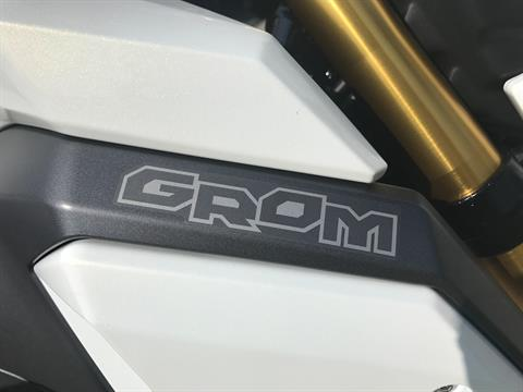 2018 Honda Grom in Greenville, North Carolina - Photo 11