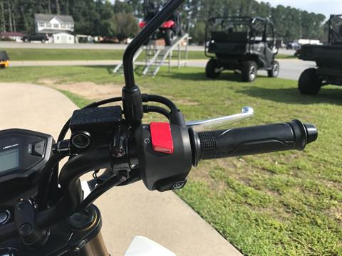 2018 Honda Grom in Greenville, North Carolina - Photo 17