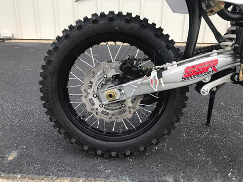 2021 SSR Motorsports SR189 in Greenville, North Carolina - Photo 11