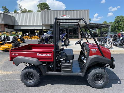 2020 Kawasaki Mule 4010 4x4 in Greenville, North Carolina - Photo 1