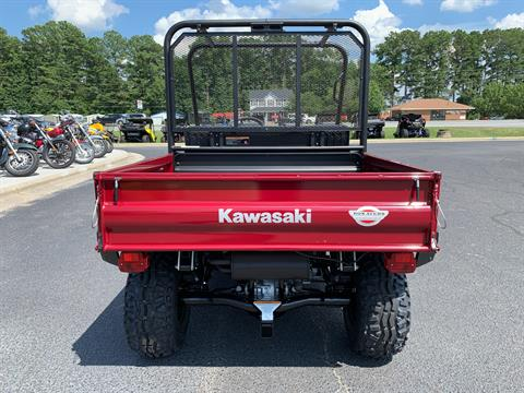 2020 Kawasaki Mule 4010 4x4 in Greenville, North Carolina - Photo 10