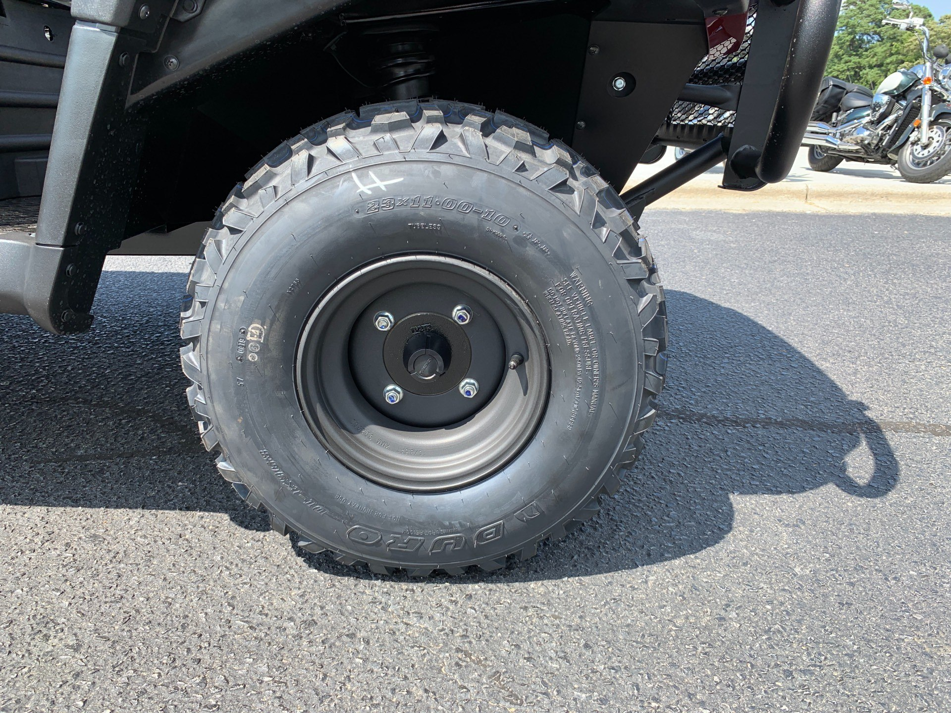 2020 Kawasaki Mule 4010 4x4 in Greenville, North Carolina - Photo 12