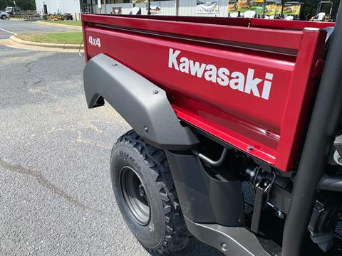 2020 Kawasaki Mule 4010 4x4 in Greenville, North Carolina - Photo 15
