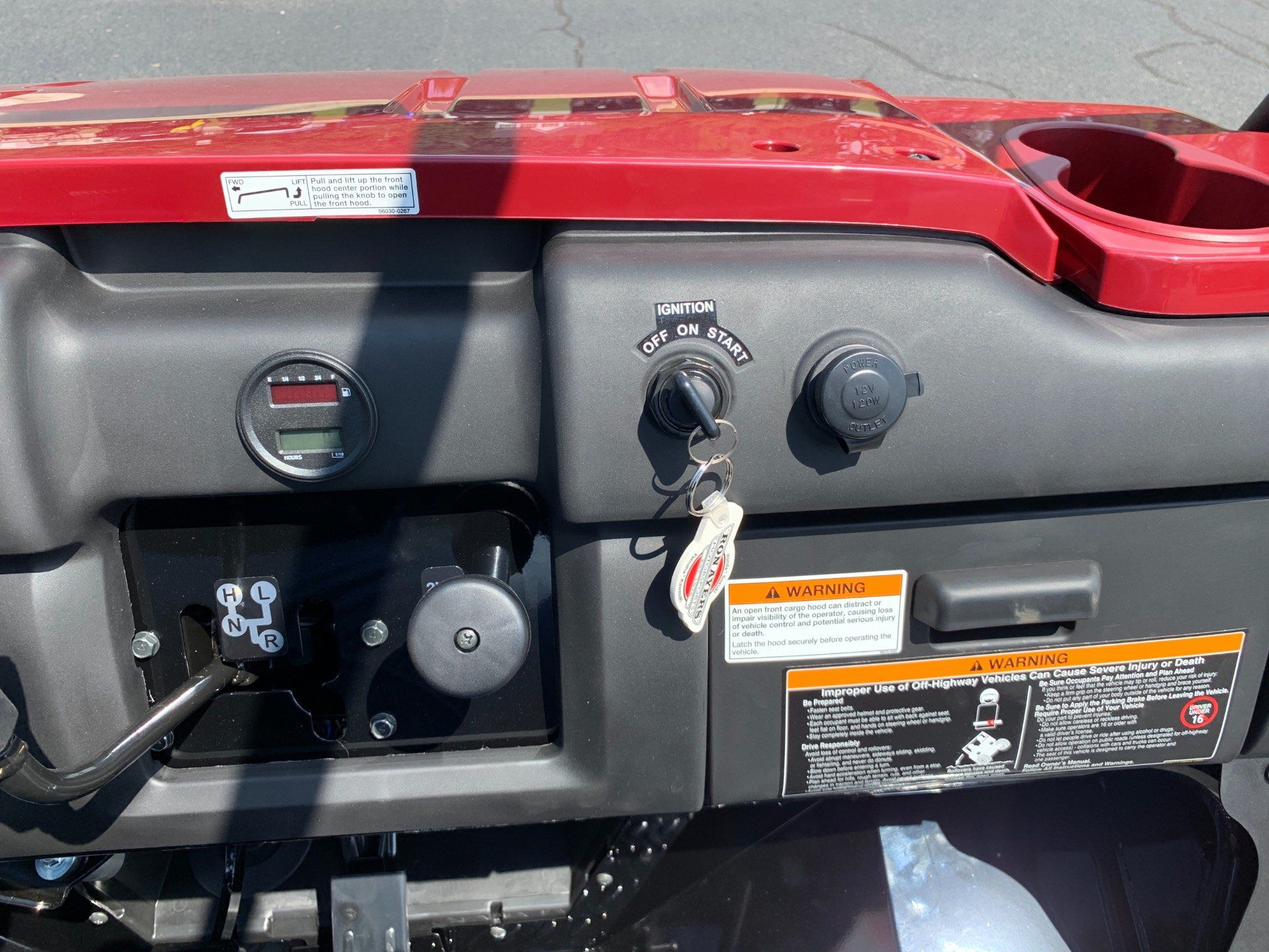 2020 Kawasaki Mule 4010 4x4 in Greenville, North Carolina - Photo 17