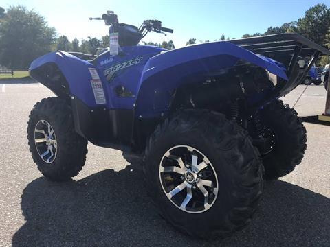 2018 Yamaha Grizzly EPS in Greenville, North Carolina - Photo 7