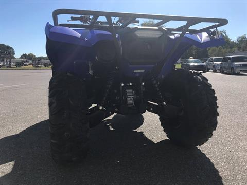 2018 Yamaha Grizzly EPS in Greenville, North Carolina - Photo 8