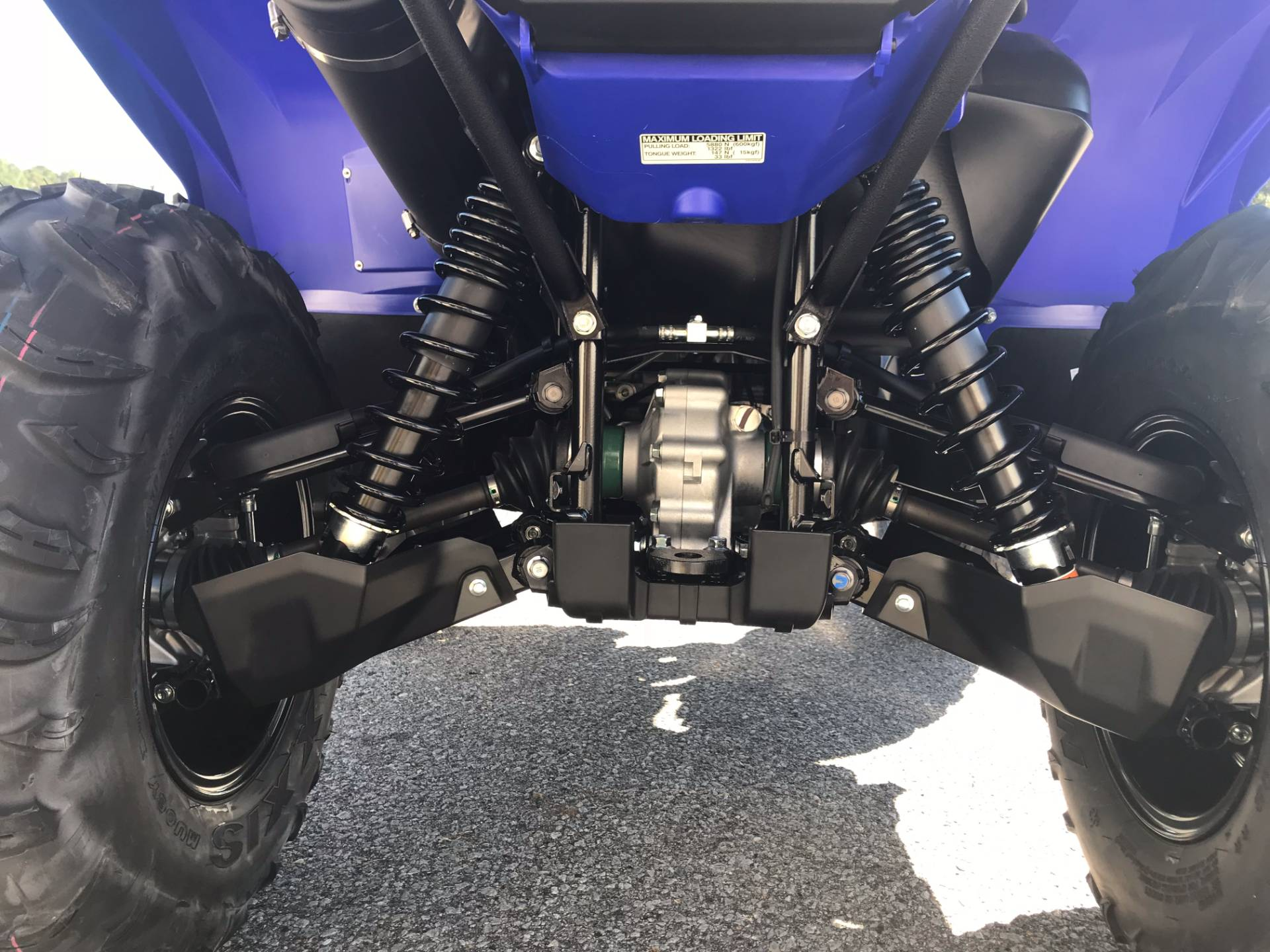 2018 Yamaha Grizzly EPS in Greenville, North Carolina - Photo 14