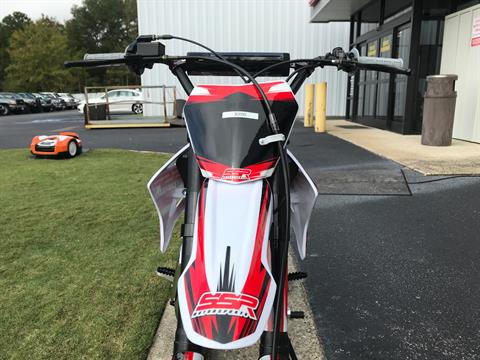 2021 SSR Motorsports SR170TR in Greenville, North Carolina - Photo 9