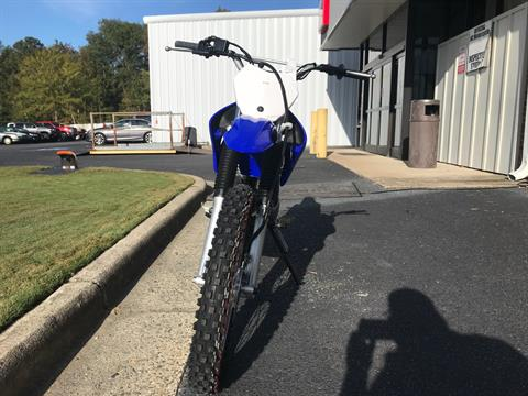 2021 Yamaha TT-R125LE in Greenville, North Carolina - Photo 3
