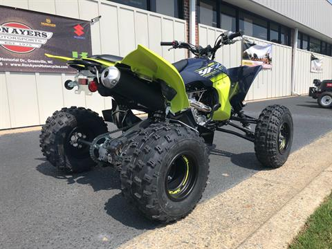 2020 Yamaha YFZ450R SE in Greenville, North Carolina - Photo 11