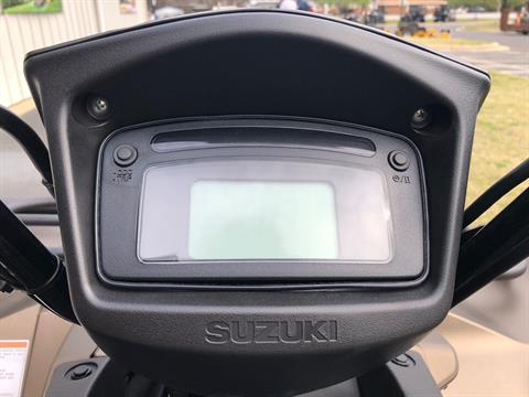 2020 Suzuki KingQuad 750AXi Power Steering SE+ with Rugged Package in Greenville, North Carolina - Photo 21