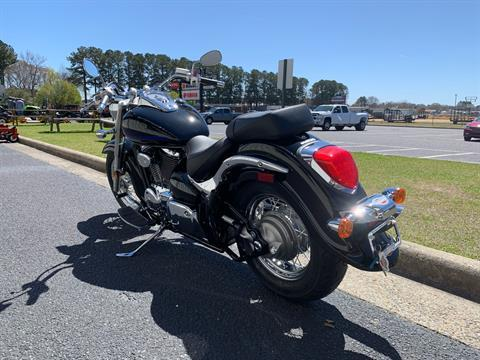 2019 Suzuki Boulevard C50 in Greenville, North Carolina - Photo 9