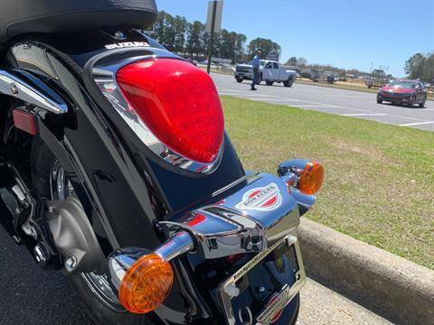 2019 Suzuki Boulevard C50 in Greenville, North Carolina - Photo 19