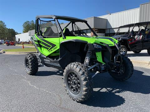 2020 Honda Talon 1000R in Greenville, North Carolina - Photo 3