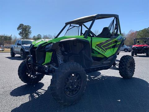 2020 Honda Talon 1000R in Greenville, North Carolina - Photo 5