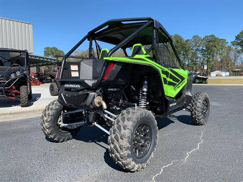 2020 Honda Talon 1000R in Greenville, North Carolina - Photo 11