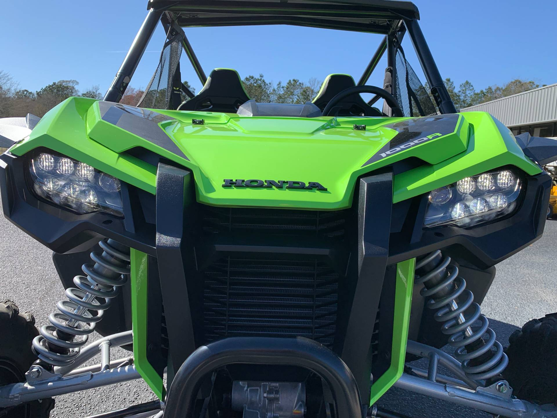 2020 Honda Talon 1000R in Greenville, North Carolina - Photo 13