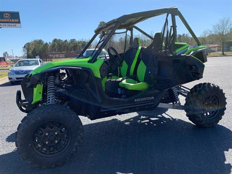 2020 Honda Talon 1000R in Greenville, North Carolina - Photo 23