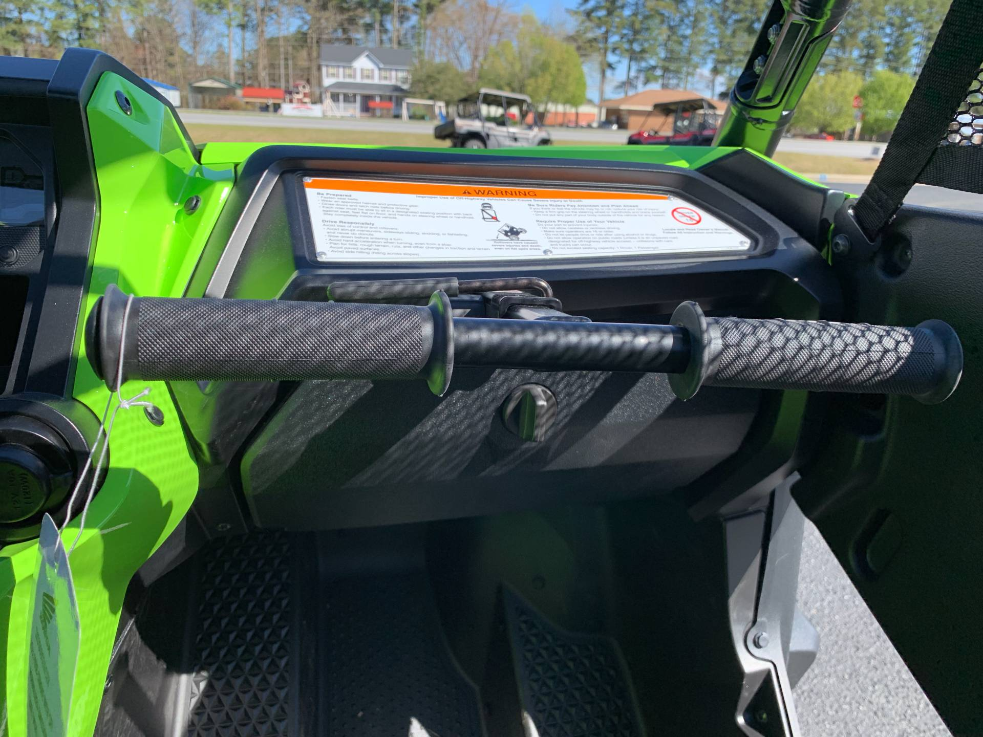 2020 Honda Talon 1000R in Greenville, North Carolina - Photo 25