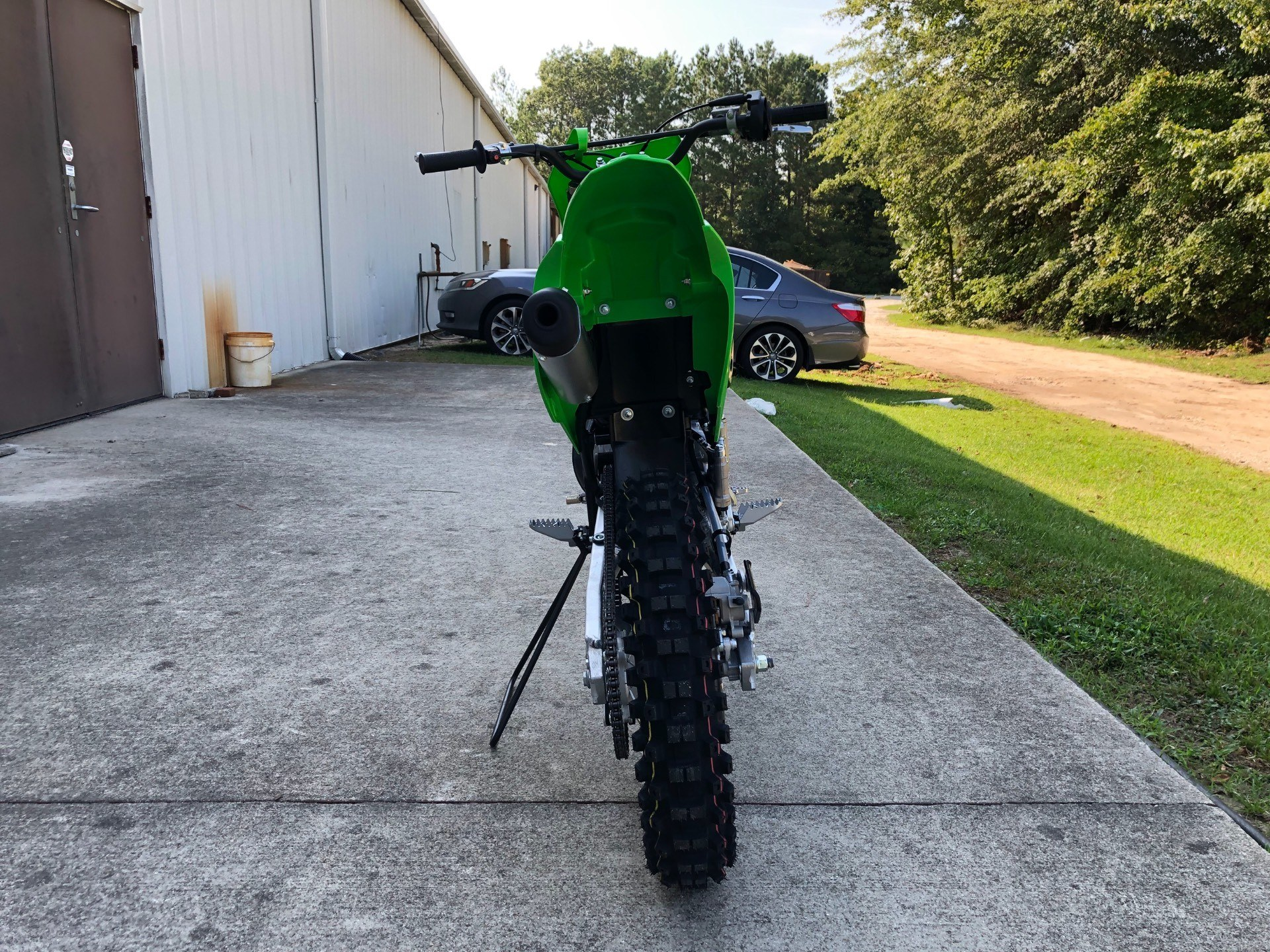 2020 Kawasaki KX 85 in Greenville, North Carolina - Photo 10
