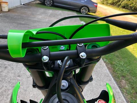 2020 Kawasaki KX 85 in Greenville, North Carolina - Photo 21