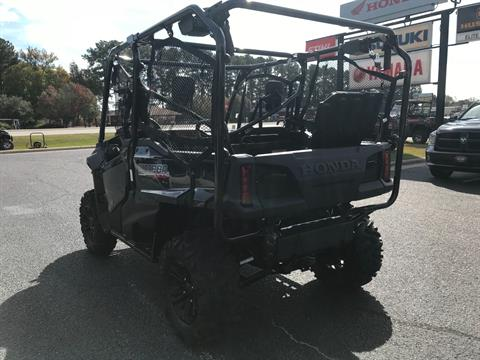 2019 Honda Pioneer 1000-5 Deluxe in Greenville, North Carolina - Photo 10