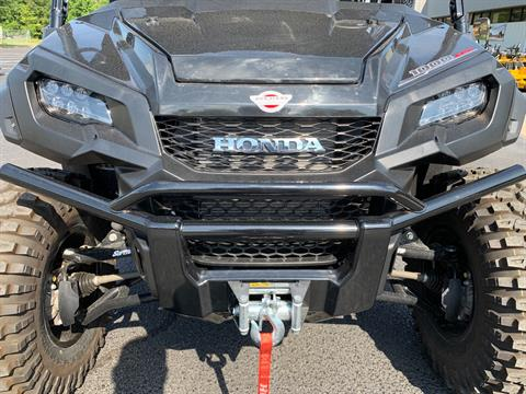 2019 Honda Pioneer 1000-5 Deluxe in Greenville, North Carolina - Photo 12