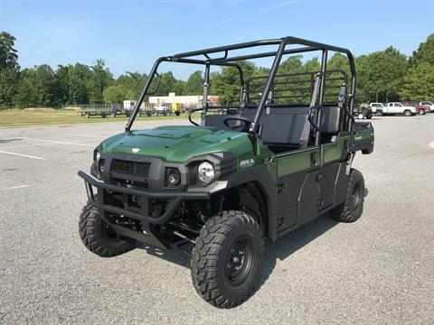 2018 Kawasaki Mule PRO-FXT EPS in Greenville, North Carolina
