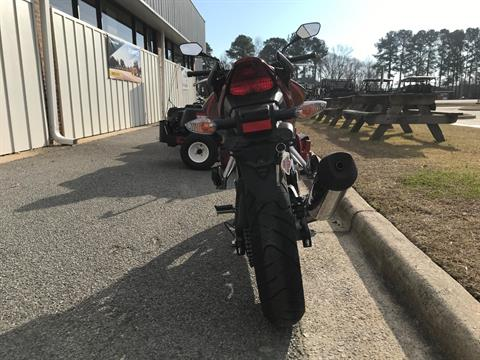 2018 Honda CB300F in Greenville, North Carolina - Photo 10