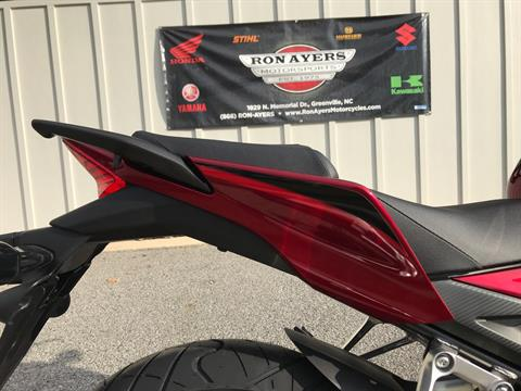 2018 Honda CB300F in Greenville, North Carolina - Photo 17