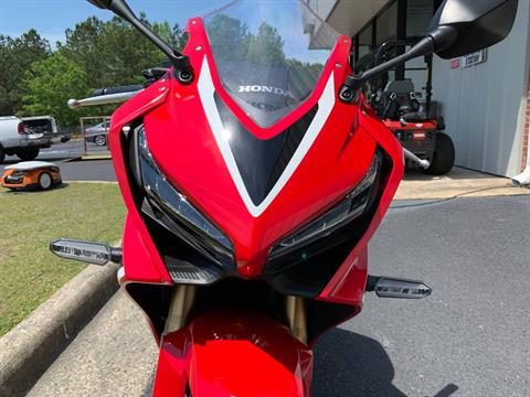2019 Honda CBR650R in Greenville, North Carolina - Photo 12