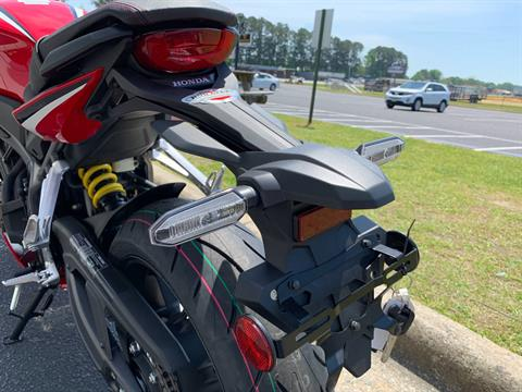 2019 Honda CBR650R in Greenville, North Carolina - Photo 20