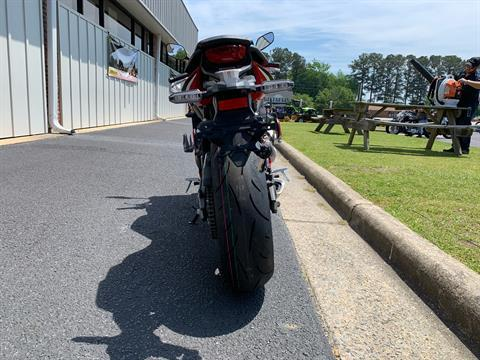 2019 Honda CBR650R in Greenville, North Carolina - Photo 10