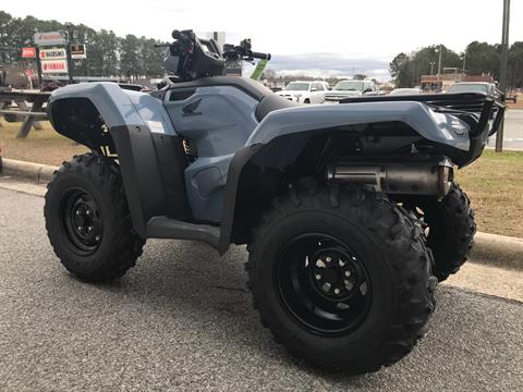2018 Honda FourTrax Foreman 4x4 ES EPS in Greenville, North Carolina - Photo 8