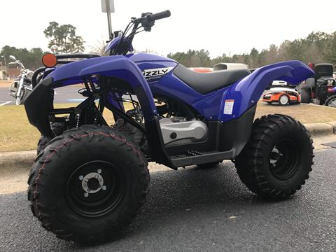 2019 Yamaha Grizzly 90 in Greenville, North Carolina - Photo 6