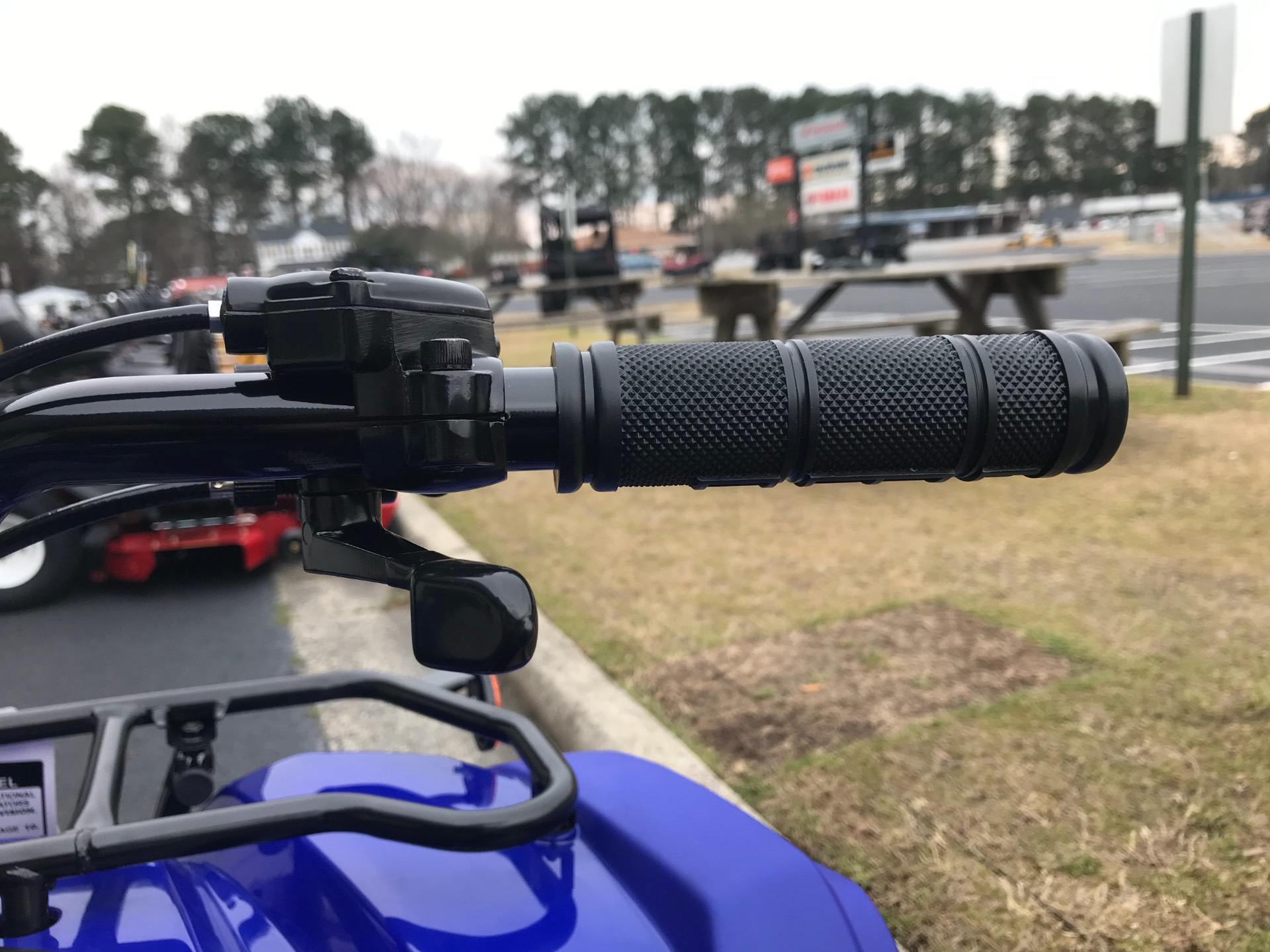 2019 Yamaha Grizzly 90 in Greenville, North Carolina - Photo 19