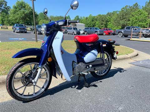 2019 Honda Super Cub C125 ABS in Greenville, North Carolina - Photo 6