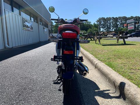 2019 Honda Super Cub C125 ABS in Greenville, North Carolina - Photo 9