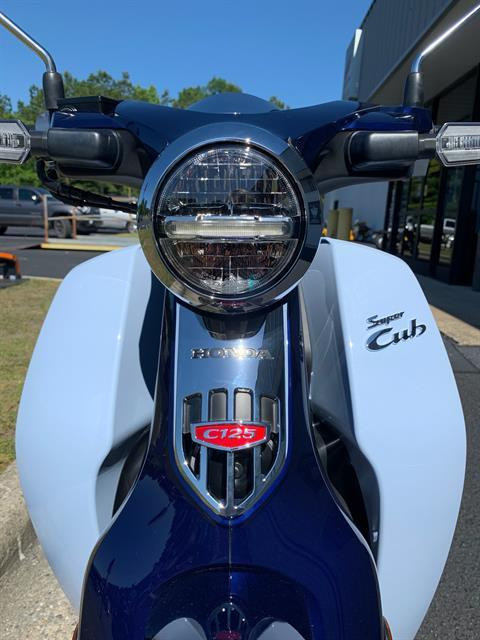 2019 Honda Super Cub C125 ABS in Greenville, North Carolina - Photo 12