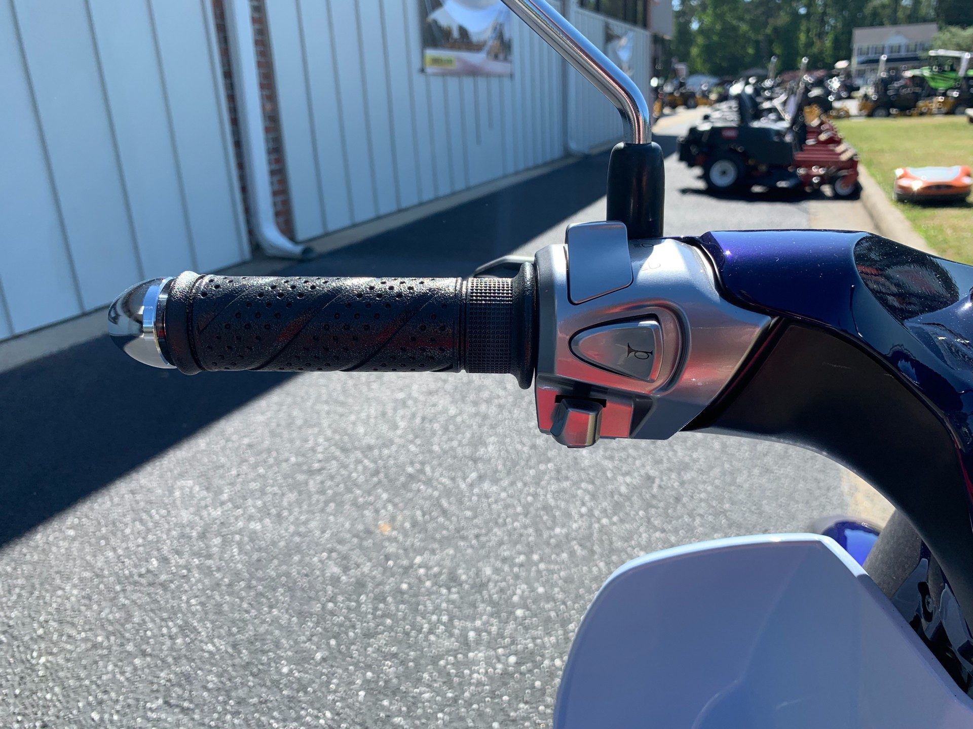 2019 Honda Super Cub C125 ABS in Greenville, North Carolina - Photo 13